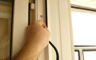 Как утеплить балконную деревянную дверь на зиму?