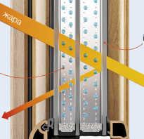 Как определить стеклопакет двухкамерный от однокамерного