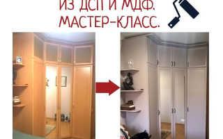 Можно ли покрасить ламинированную дверь?