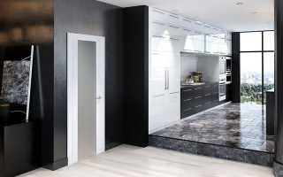 Межкомнатные двери из чего лучше брать?