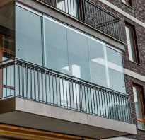 Сколько стоит остеклить балкон