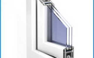 Самый дешевый профиль для пластиковых окон