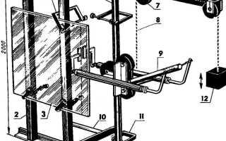 Как разрезать стекло триплекс в домашних условиях?