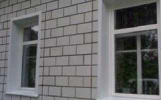 Зачем нужны откосы на пластиковых окнах