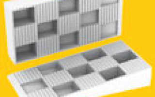 Клинья пластиковые монтажные технические характеристики ГОСТ