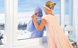 Чем обогреть балкон зимой