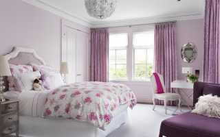 Как правильно подобрать цвет шторы к интерьеру?