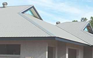Течет крыша из шифера что делать
