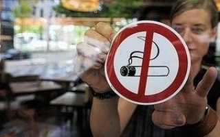 Можно ли курить в подъезде многоквартирного дома?