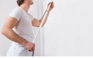 Рейтинг акриловых красок для стен