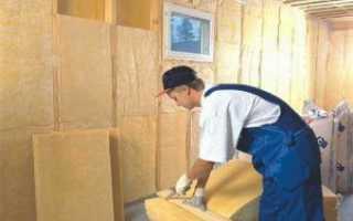 Звукоизоляция стен в деревянном доме что лучше