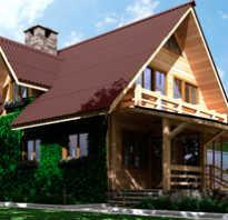 Чем лучше накрыть крышу частного дома