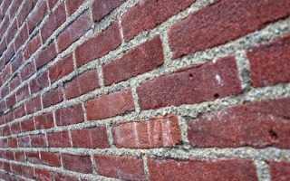 Какой штукатуркой лучше штукатурить кирпичные стены