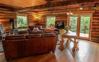 Стандартные размеры окон для частного дома