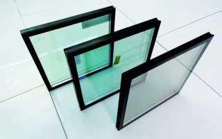 Изготовление стеклопакетов больших размеров