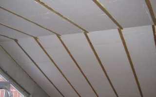 Как правильно утеплять крышу мансардного дома