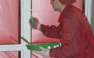 Можно ли покрасить панели ПВХ краской?