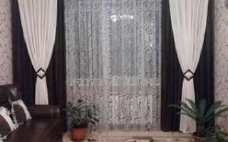 Как сделать красивые шторы своими руками?