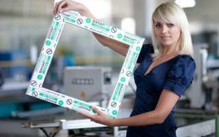 Как снять старый скотч с пластиковых окон