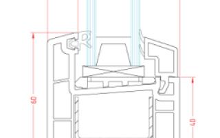 Профиль brusbox технические характеристики