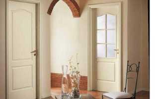 Межкомнатные двери как выбрать какие бывают?