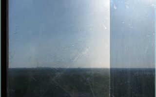 Термопленка на окна от солнца