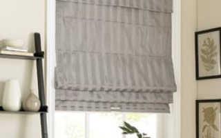 Как сделать греческие шторы своими руками?