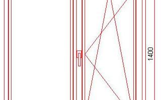 Стоимость монтажа пластиковых окон за квадратный метр