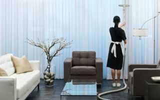 Как мыть жалюзи в домашних условиях