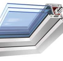 Какое свойство воздуха определяет конструкцию стеклопакета
