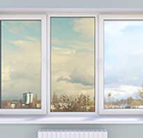 Затонировать окна в квартире
