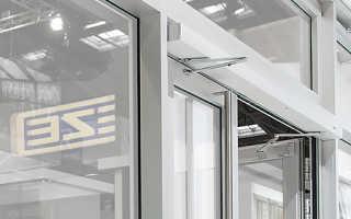 Как отрегулировать доводчик входной двери?