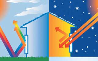 Энергосберегающие стеклопакеты недостатки