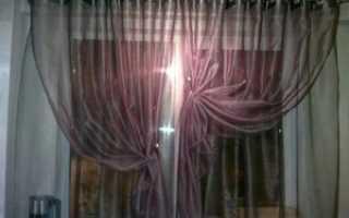 Как пошить шторы с люверсами самостоятельно?