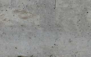 Как подготовить бетонные стены к поклейке обоев