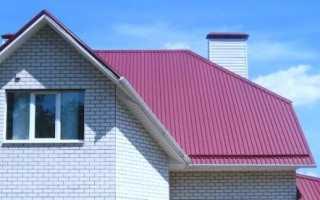 Нужна ли пароизоляция под профнастил холодной крыши